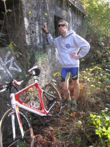 Christian Fahrrad
