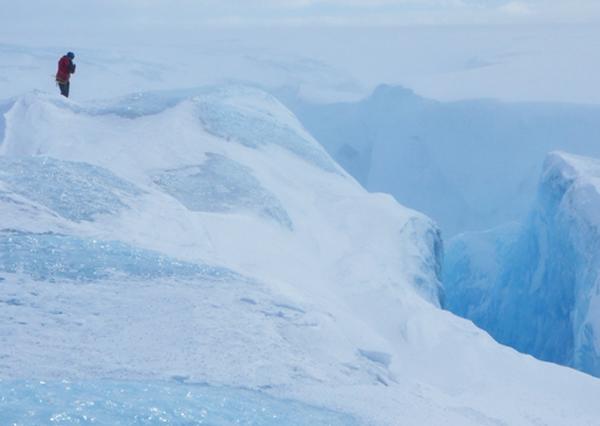 19|02|2014 – GEOBUCH News: Birgit Lutz – Grenzerfahrung Grönland und unsere Geheimtipps