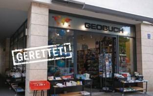 Geobuch-gerettet