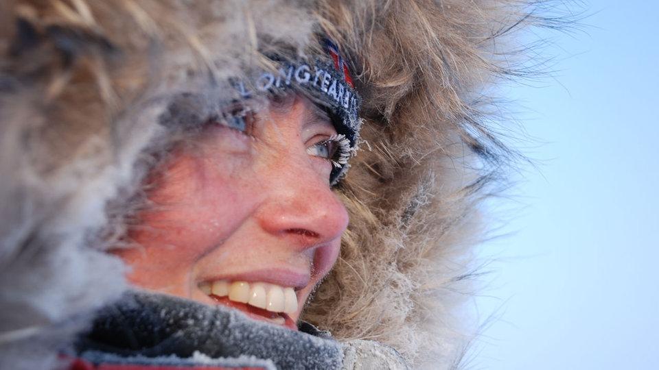 Neuheit 03|2014 – Grenzerfahrung Grönland