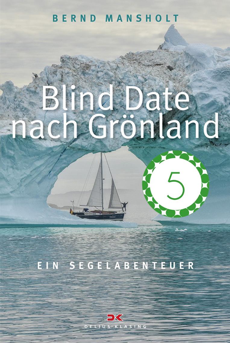Neuheit – Blind Date nach Grönland