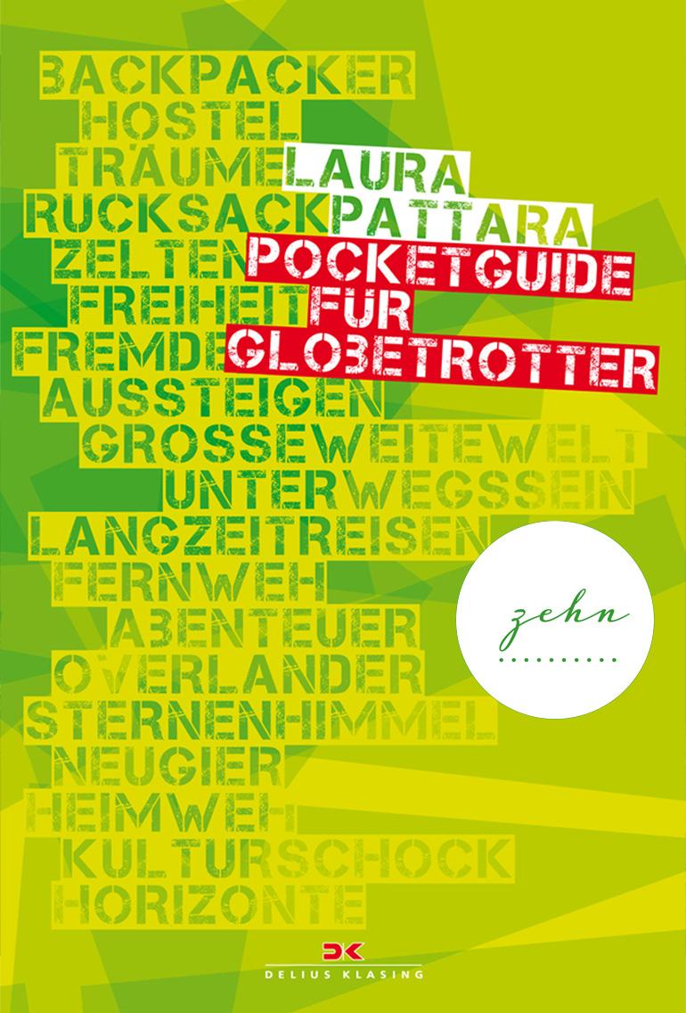 Neuheit – Pocketguide für Globetrotter
