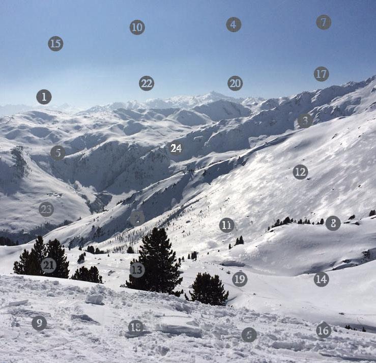04|12|2014 – GEOBUCH News: Adventskalender Gewinnspiel