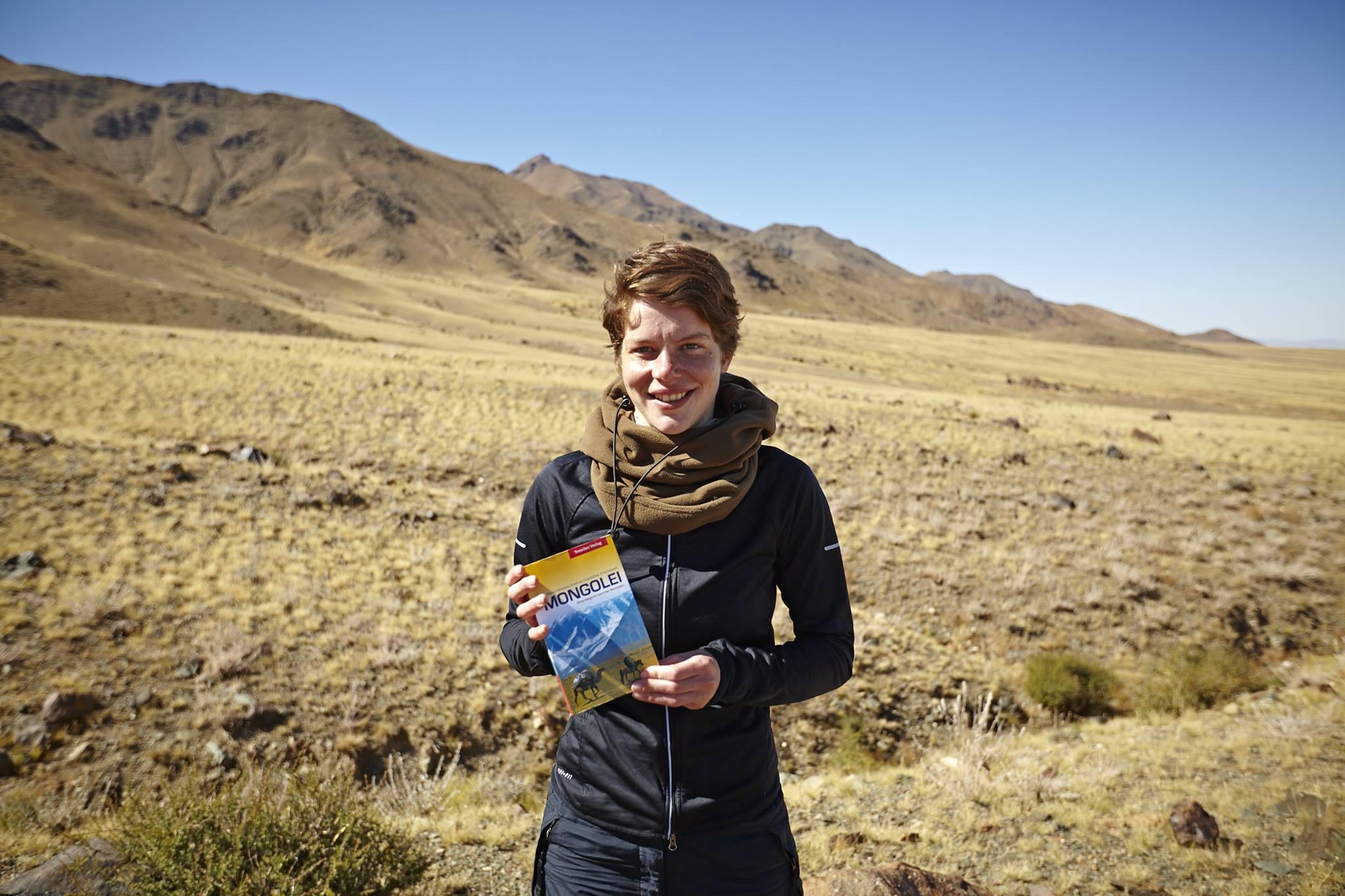 Neuheit 06|2014 – Mongolei: Unterwegs im Land der Nomaden