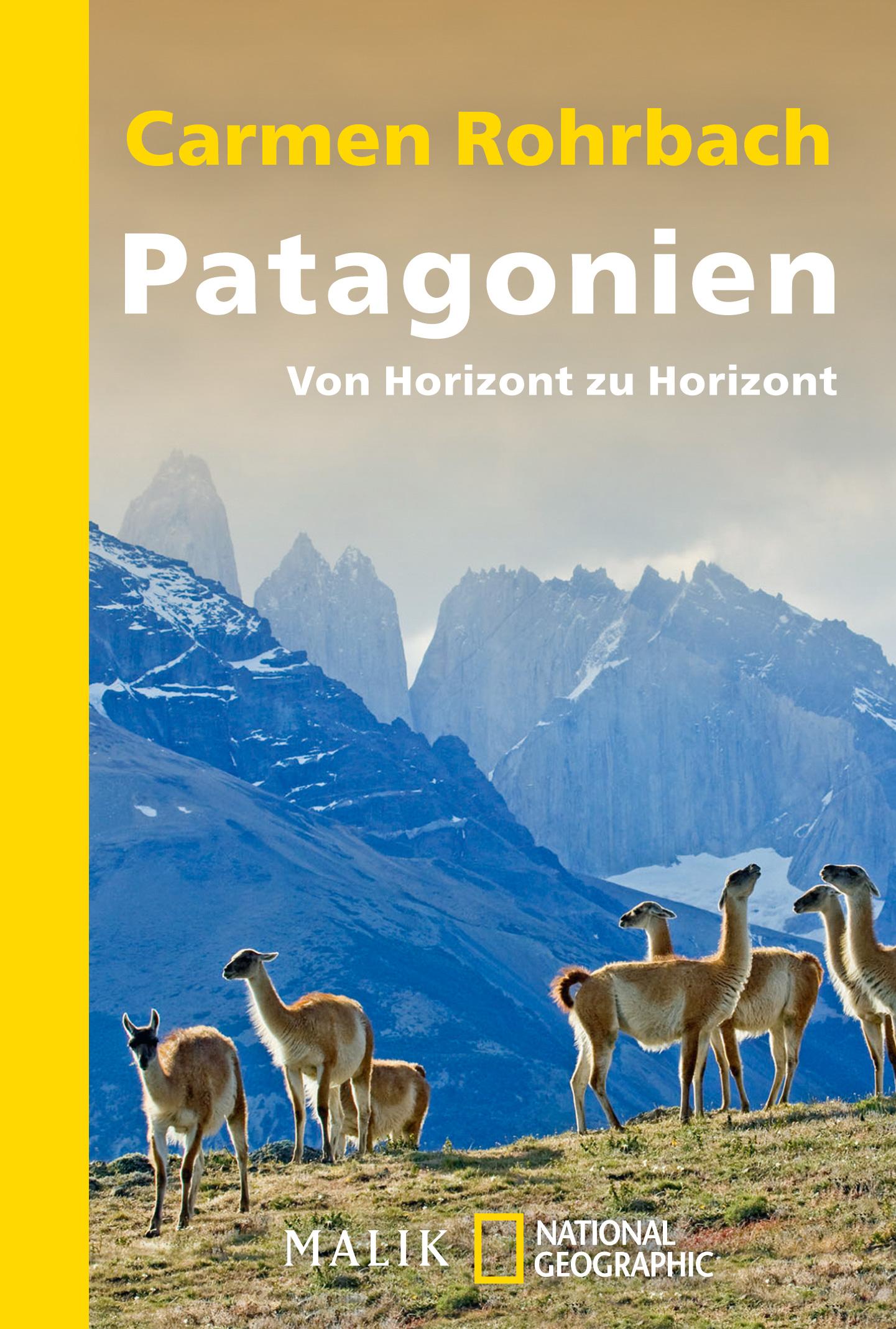 Klassiker – Patagonien: Von Horizont zu Horizont
