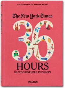 36 Hours Europa