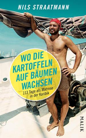 Nils Straatmann | Bildervortrag: Wo die Kartoffeln auf den Bäumen wachsen - 113 Tage als Matrose in der Südsee