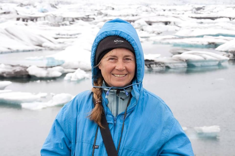 Dr. Carmen Rohrbach | Lesung mit Bildern: Patagonien - Von Horizont zu Horizont