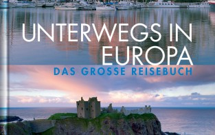 Unterwegs in Europa