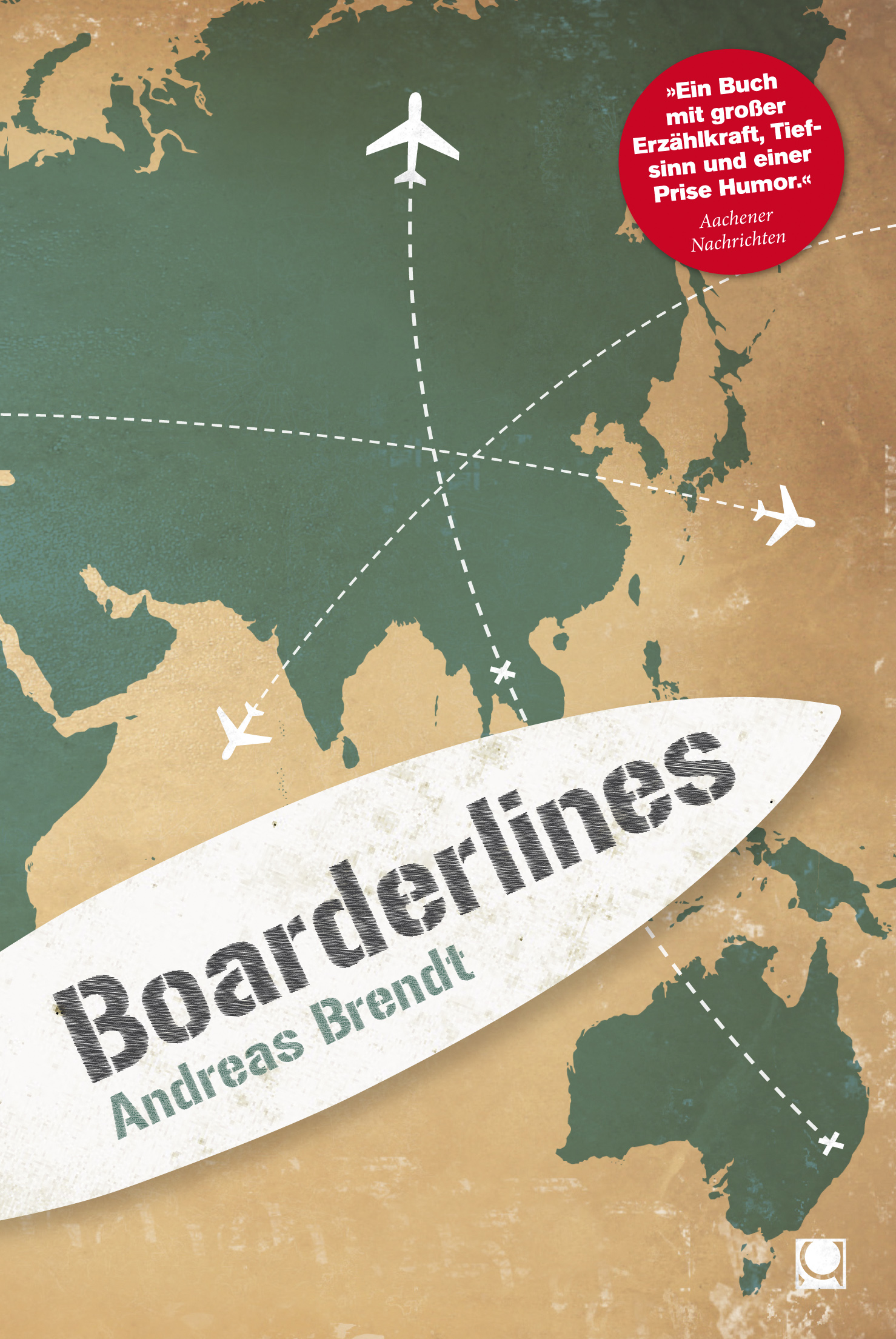 Geheimtipp – Boarderlines