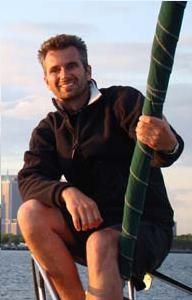 Egmont M. Friedl | Vortrag #2: Segeln auf eigene Faust - 30 Jahre Abenteuer auf der See
