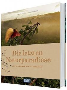 Die letzten Naturparadiese Cover