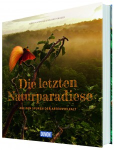 Die letzten Naturparadiese Cover groß