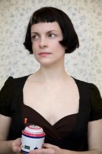 Emma Hooper Spieluhr