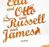 Etta und Otto und Russell und James Cover klein