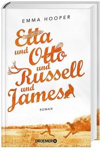 Otto und Etta und Russell und James