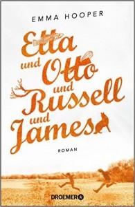 Otto und Etta und Russell und James Cover klein