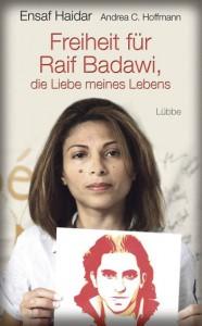 Raif Badawi Cover