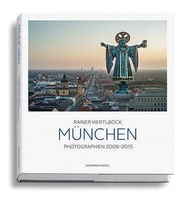 Neuheiten – München, Photographien 2009-2015
