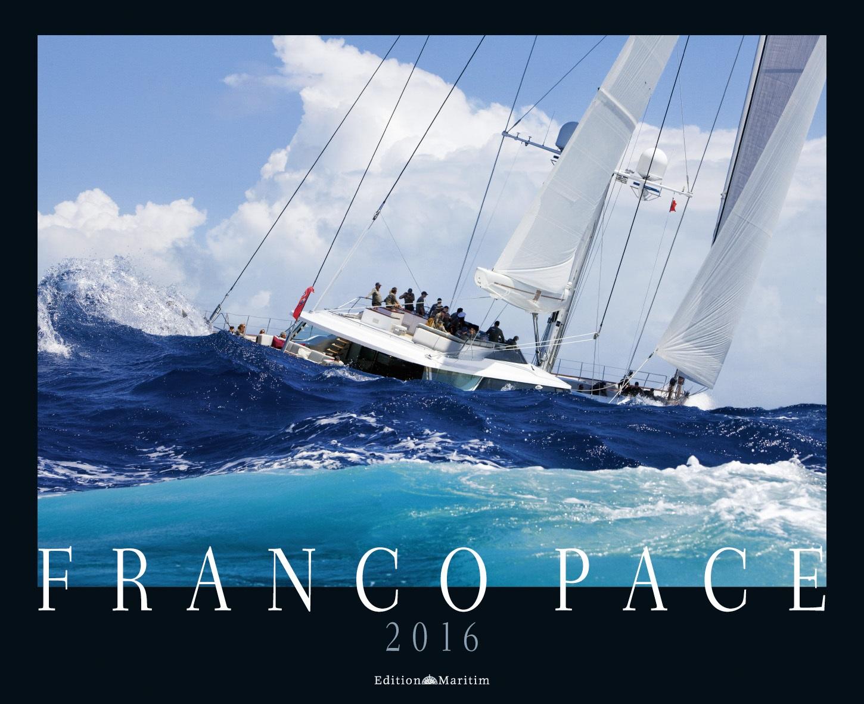 Franco Pace 2016