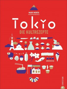 Tokio - Die Kultrezepte Cover