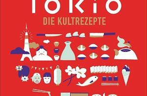 Tokio - Die Kultrezepte Cover klein