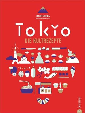 Tokio Kultrezepte