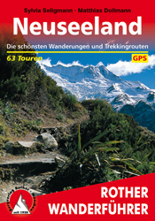 Rother Neuseeland