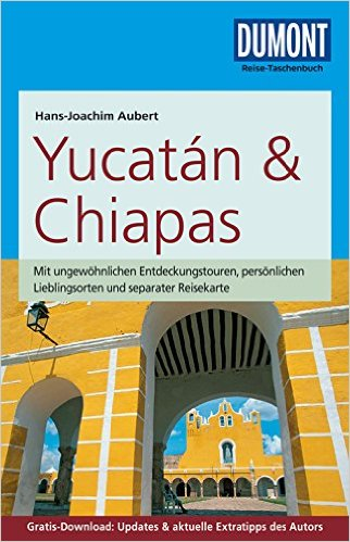 DuMont Yucatan & Chiapas