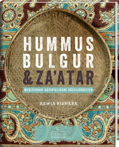 Hummus Bulgur