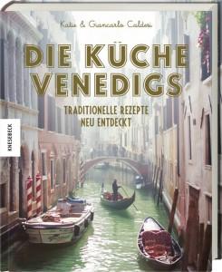 Küche Venedigs