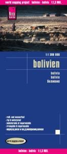 Reisetipp20-Karte-Reiseknowhow-Bolivien