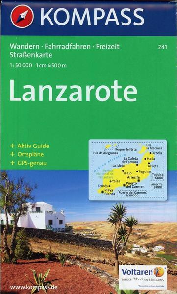 Reisetipp21-Lanzarote-Karte-Kompass