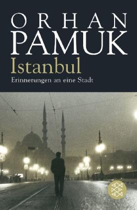 Reisetipp7_OrhanPamuk-Istanbul