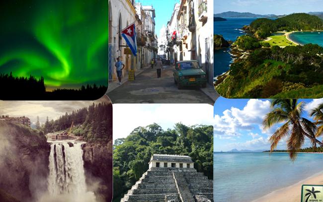 In 24 Schritten um die Welt | Teil 3