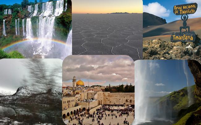 In 24 Schritten um die Welt | Zielgerade