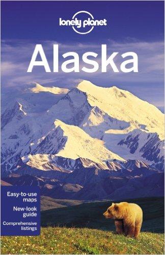 Lonley Planet Alaska