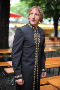 Patrick Ranz Biergarten