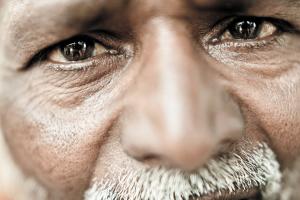 Salzweg Augen
