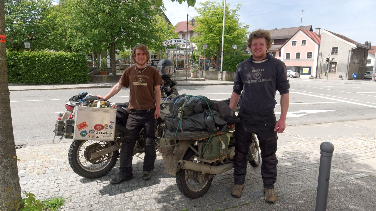 Ulrich-Broda-Start