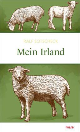 Ralf Sotschek | Lesung: Mein Irland