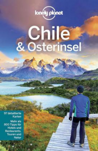 Lonely Planet Chile Osterinsel
