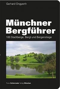 Münchner Bergführer Cover