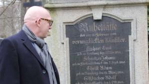 Münchner Geheimnisse