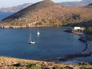 Thomas Käsbohrer Griechische Inseln