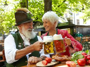 Biergartler