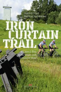 Iron Curtain Trail Cover