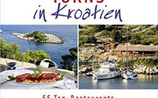 Schlemmertörns in Kroatien - Cover
