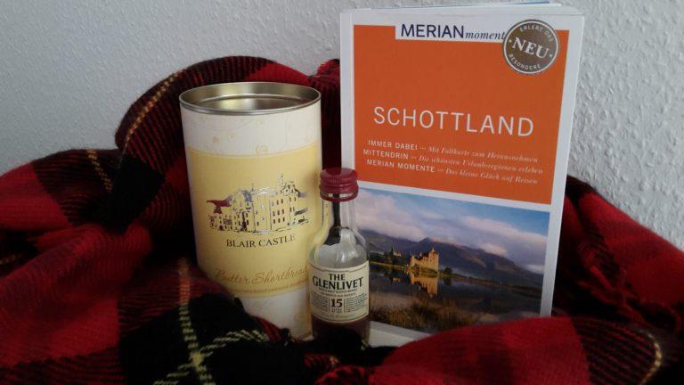 GEOs unterwegs: Schottland