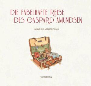 Gaspard Amundsen 4